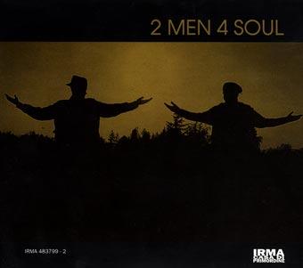 2 Men 4 Soul   2 Men 4 Soul 1996 192cbr TheDadDyMan preview 0