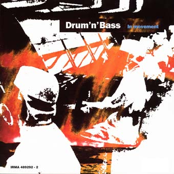 Drum'n'Bass In Movement/In Flux