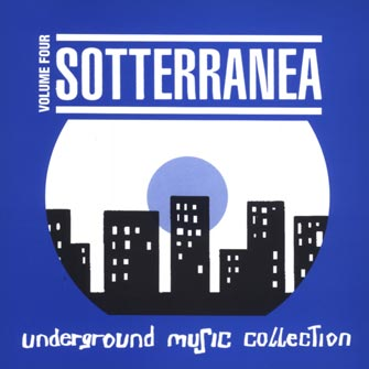 Sotterranea volume Four