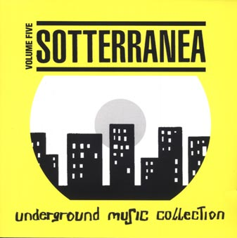 Sotterranea volume Five