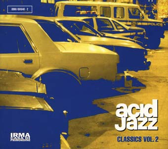 Acid Jazz Classics vol.2