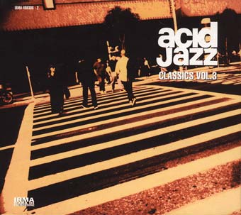 Acid Jazz Classics vol.3
