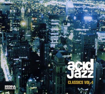 Acid Jazz Classics vol.4