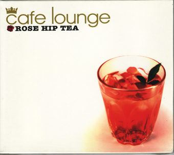 Cafe Lounge - Rose Hip Tea