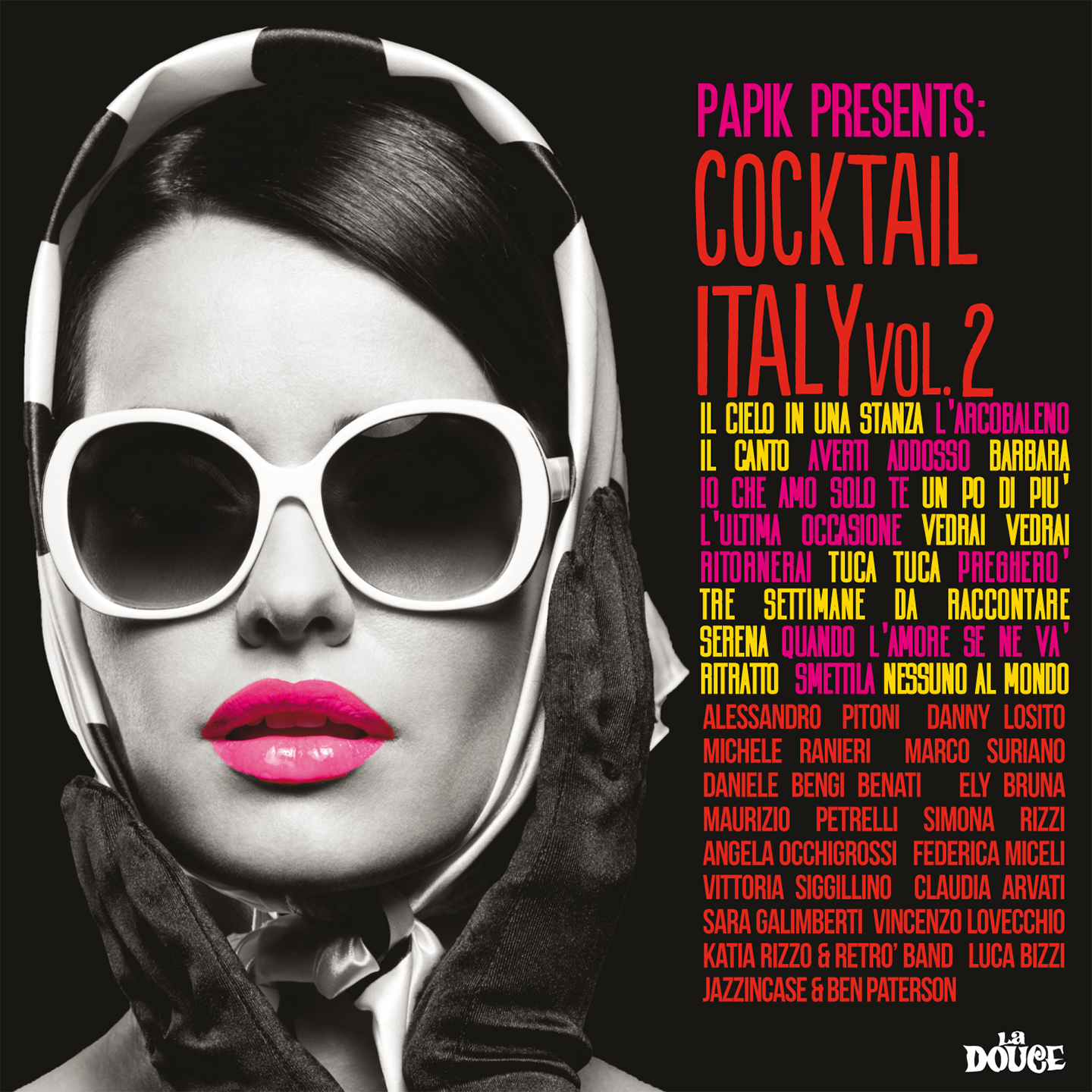 Cocktail Italy vol. 2