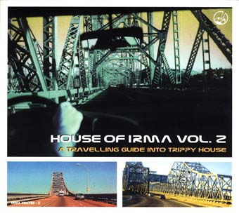 House of Irma vol.2 (vinyl)