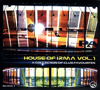 House of Irma vol.1 (vinyl)
