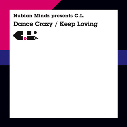 Dance Crazy / Keep Loving 12""