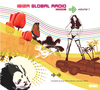 Ibiza Global Radio Moods vol.1