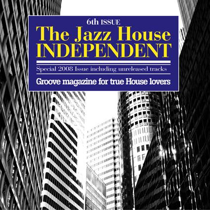 Jazz house music msol biz www musicshoponline com for Jazzy house music
