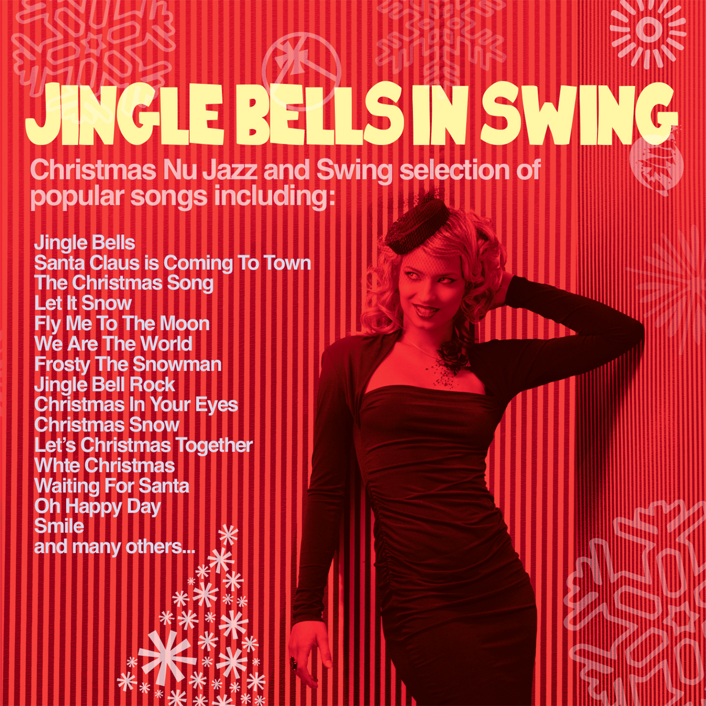 Jingle Bells In Swing