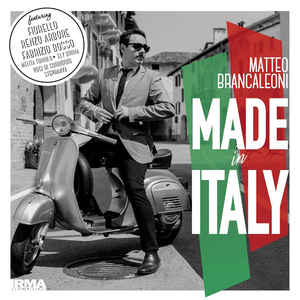 Made In Italy (vinily)