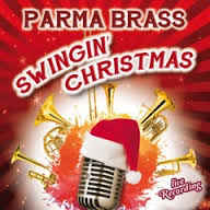 Swingin' Christmas (Live Recording)