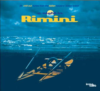 A night in Rimini (vinyl)