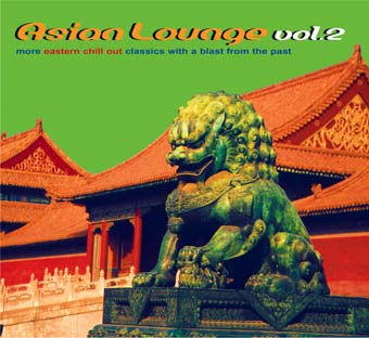 Asian Lounge vol.2