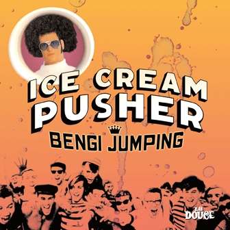 Ice Cream Pusher (CD Single)