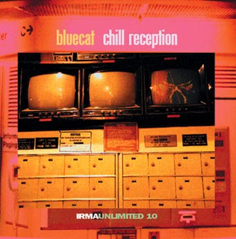 Chill Reception (vinyl)