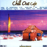 Chill Out Cafe volume cinque