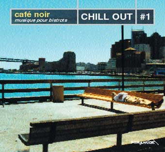 Cafè Noir: Chill Out #1