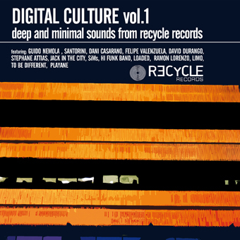 DIGITAL CULTURE VOL.1