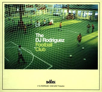 The Football Club (vinyl)