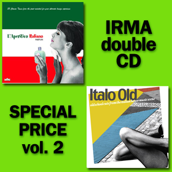 IRMA Double CD Special Price vol. 2