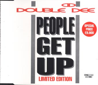 People get up (single)