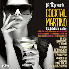 Cocktail Martino (Tribute To Bruno Martino)