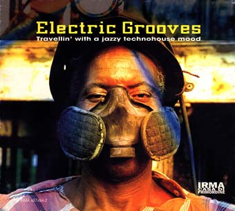 Electric Grooves (vinyl)