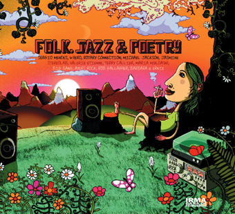 Folk, Jazz & Poetry