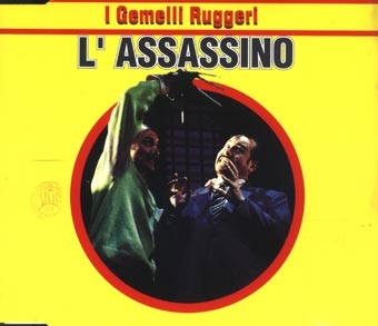 l'Assassino (single)