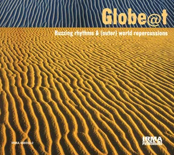 Globe@t (vinyl)(No Mint Cover)