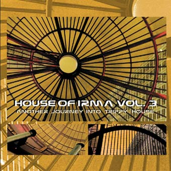 House of Irma vol.3 (vinyl)