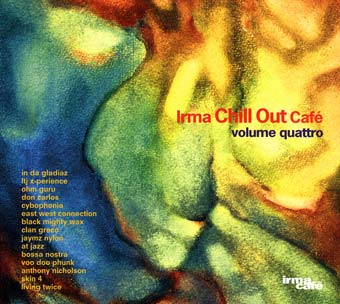 Chill Out Cafe volume quattro