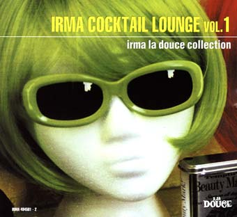 Irma Cocktail Lounge vol.1
