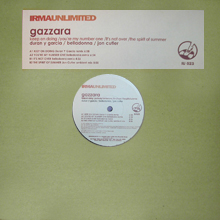 "Keep on doing (12"")"