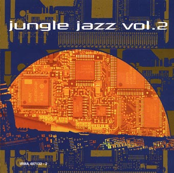 Jungle Jazz vol.2