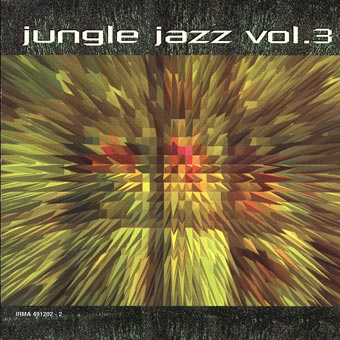 Jungle Jazz vol.3