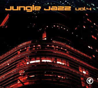Jungle Jazz vol.4
