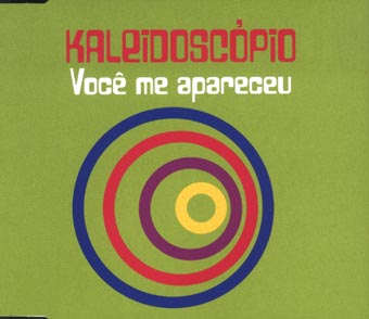 Voce me apareceu (single)