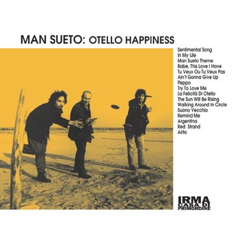 Otello happiness (vinyl)