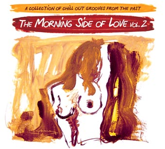 The Morning Side of Love vol.2 (vinyl)