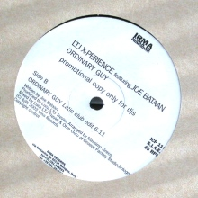 "Ordinary Guy (12"")"