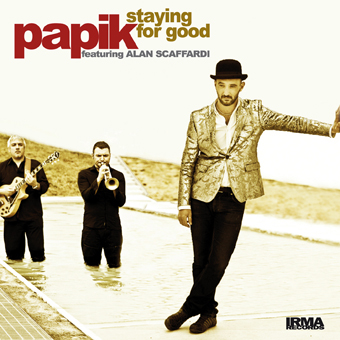 Staying for good