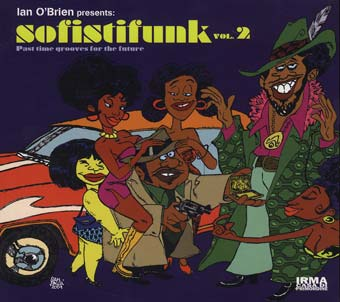 Sofistifunk vol.2