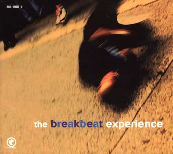 The Breakbeat Experience (vinyl)