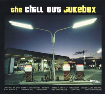 The Chill Out Jukebox (vinyl)
