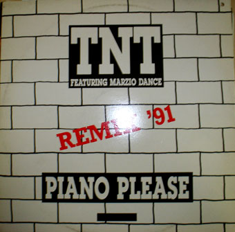 Piano Please (Remix '91)