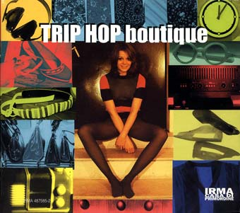 Trip Hop Boutique