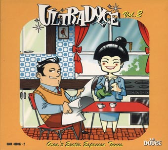 Ultradolce vol.2 (vinyl)